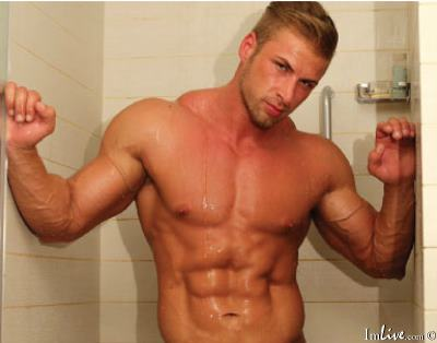 hotmuscles22, 30 – Live Adult gay and Sex Chat on Livex-cams
