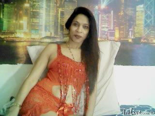 A Sex Chat Stunning Female Is What I Am! My Age Is 45 Yrs Old And My ImLive Model Name Is IndianSky