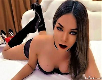 cindythai69, 25 – Live Adult shemale and Sex Chat on Livex-cams