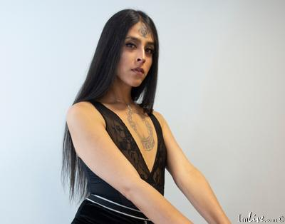 LeticiaThompson, 23 – Live Adult shemale and Sex Chat on Livex-cams