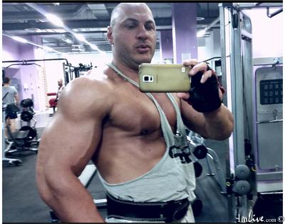 STRONGspartanX, 31 – Live Adult gay and Sex Chat on Livex-cams