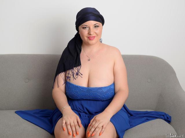 AleshaArabian at ImLive