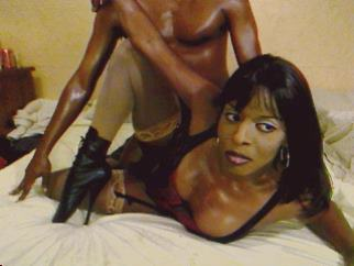 Live Sex - Video - BlkTransThugSex