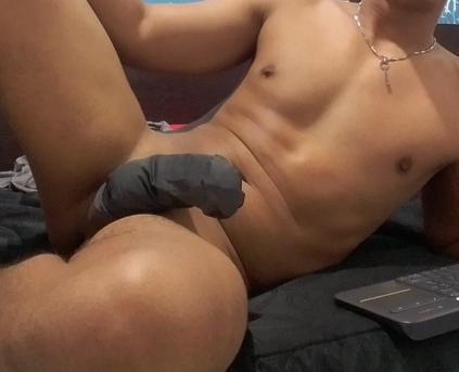 Guy Alone (Straight) - sexyalberto4you